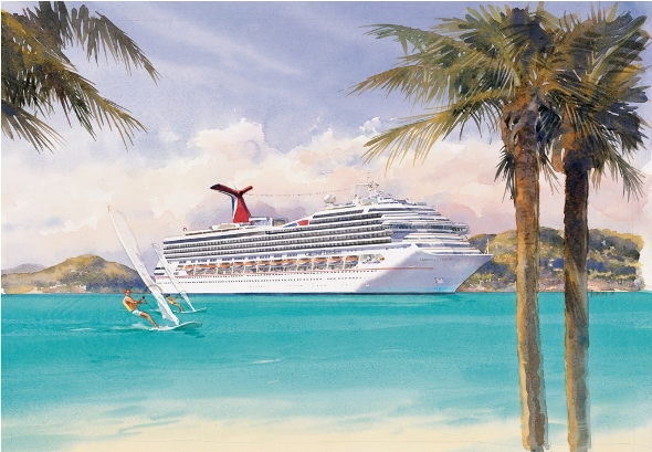 31 Pictures Carnival Cruise Bahamas Birth Certificate   youmailr.com