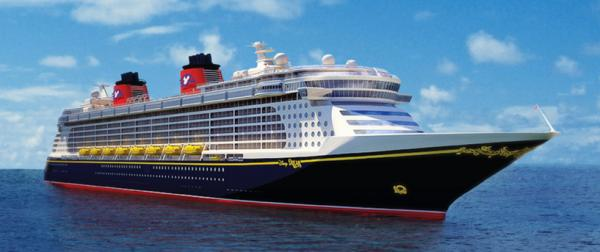 Disney Dream Cruise Pics
