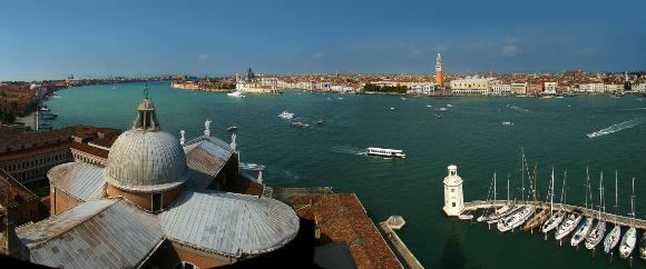 Venice Cruise Destination