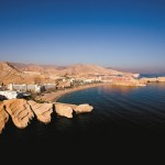 Muscat - a stop on the new Arabian itinerary