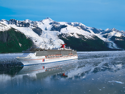 Port Of Seattle Reports Record Season For Alaskan Cruises