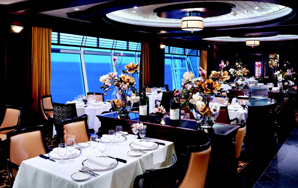 Best Food Cruises Cruise International - Best cruise ship for food