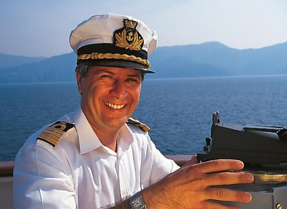 21 Elegant How To Become Captain Of A Cruise Ship | Fitbudha.com