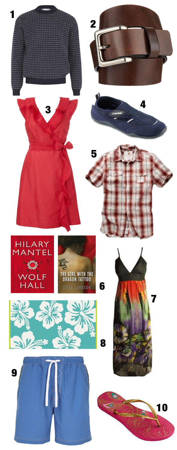 what to pack for a cruise to mexico – the top 10 - cruise international