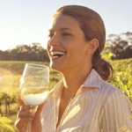 South Australie is famous for its award-winning vineyards