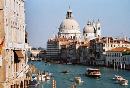 Free flights on Voyager of the seas cruise - stops at Venice