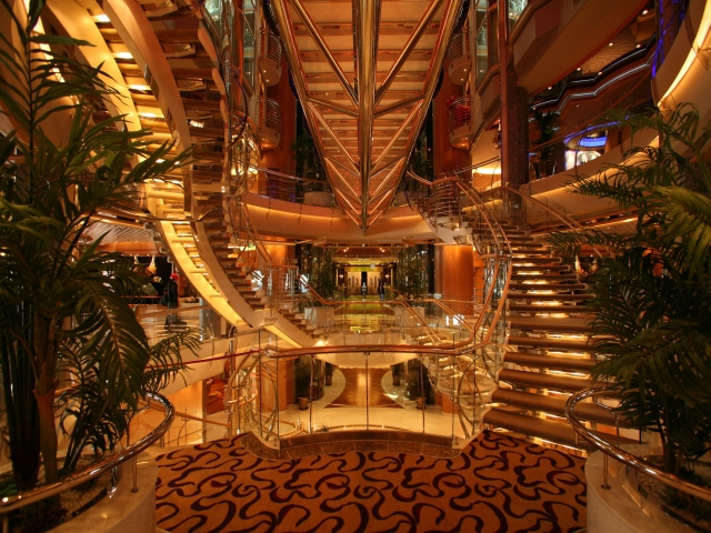 Independence Of The Seas 18 Night Cruise In January