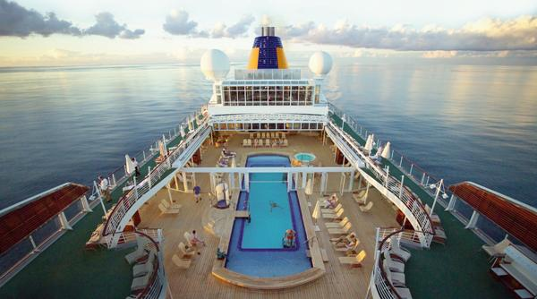 Cruise international podcast hapag lloyd 39 s europa the for Best cruise lines in the world