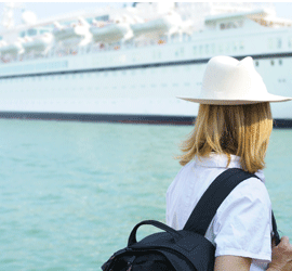 Expert Advice Cruising Solo The Best Cruises For Singles - Solo cruises