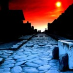 Pompeii compliments of De Agostini Picture Library