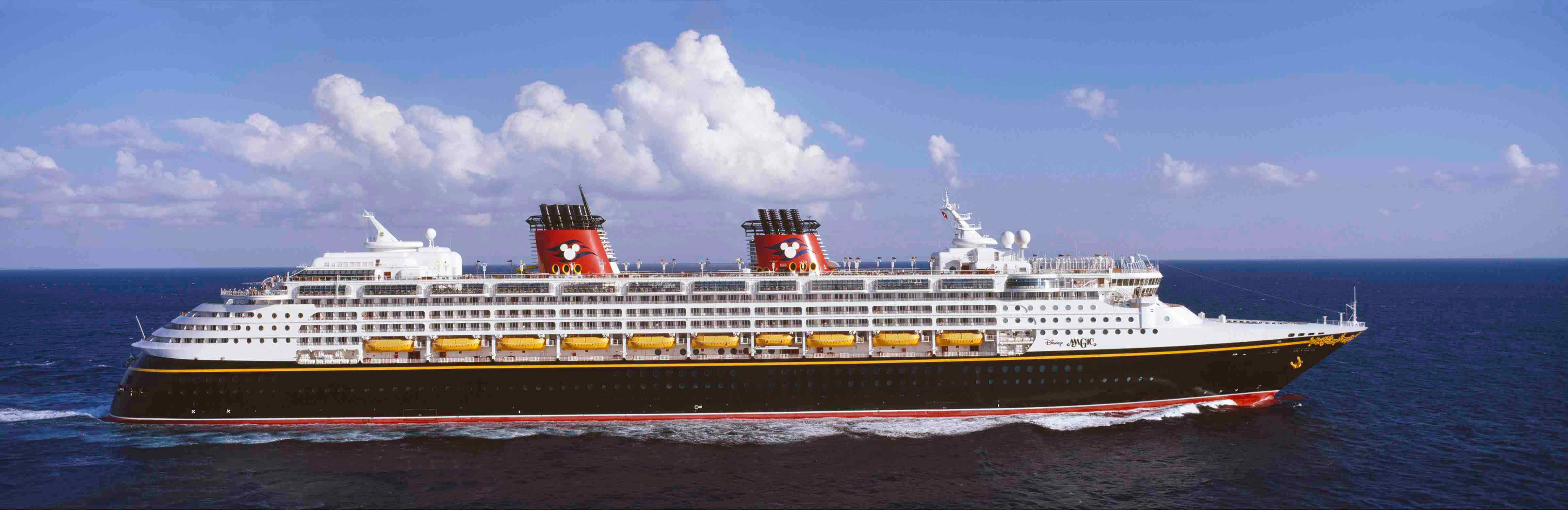 disney cruise line to sail out of new york from 2012 cruise international. Black Bedroom Furniture Sets. Home Design Ideas