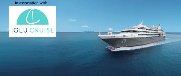 Cruise Ship Launches 2012- 2013