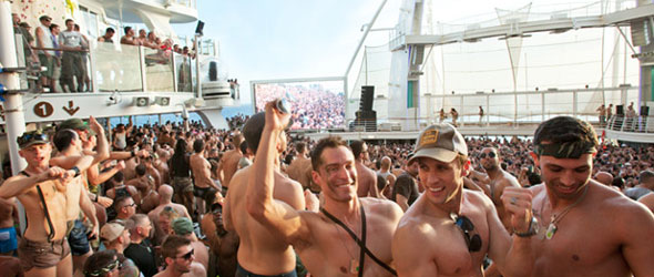 Atlantis Events Gay Cruise