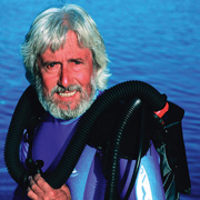 Jean Michel Cousteau Celebrities on Cruises