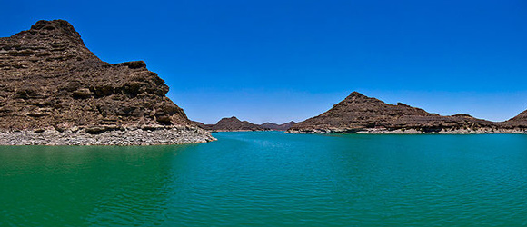 Lake Nasser River Cruise