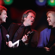 The Osmonds Celebrities on Cruises