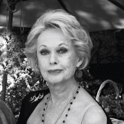 Tippi Hedren Celebrities on Cruises
