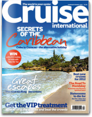 Cruise International App
