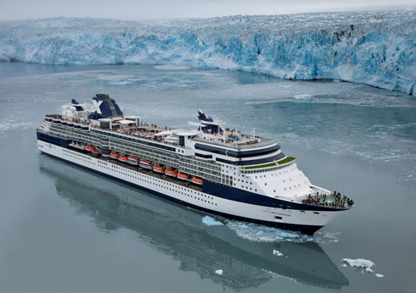 Celebrity Cruises complete £140 million refurbishment