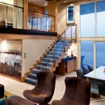 Worlds best staterooms on luxury cruises