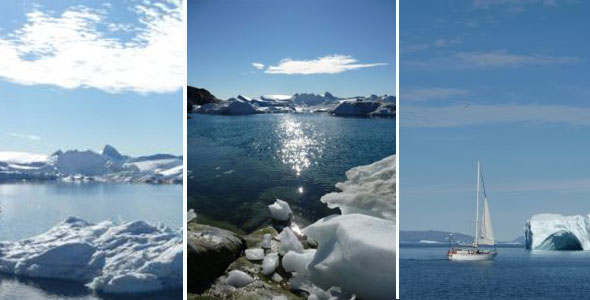 Greenland Ilulissat Port Guide