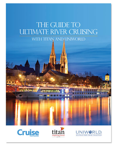 Titan Guide to Ultimate River Cruising