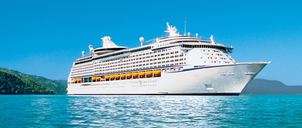 Royal Caribbean Announce Mediterranean And Northern