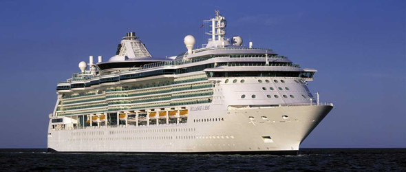 More Options For UK Ports Royal Caribbean In 2014