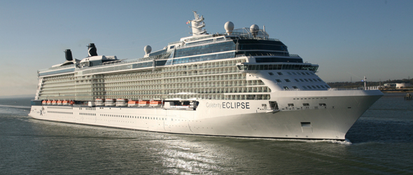 Celebrity Cruises : Celebrity Infinity : 12 Night ...