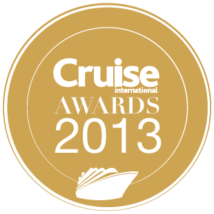 Cruise International Awards 2013
