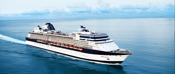 celebrities for celebrity cruises 2014 schedule