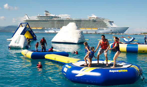 Activities For Kids When They Are On A Cruise - Best cruise ship for kids