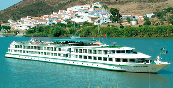 Best River Cruise Line The Experts View Cruise International - Croisi river cruises