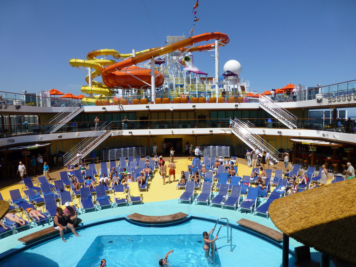 Carnival Announces New Ship Carnival Vista Cruise