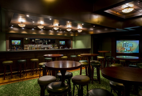 After Hours – O'Gill's Pub