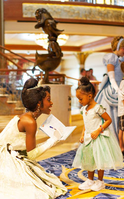 Disney cruise, family cruise