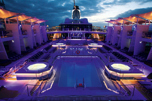 Best luxury cruises