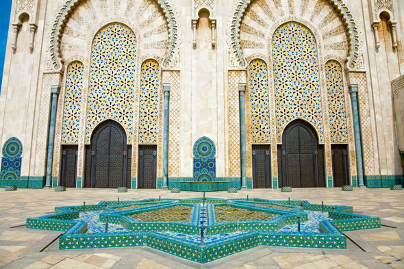 Discover Morocco on a MSC cruise
