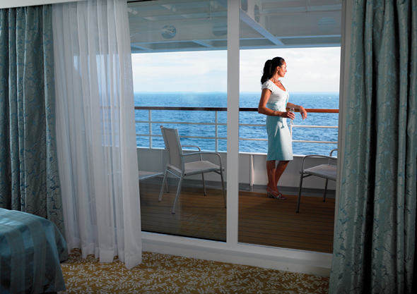 Expert advice how to upgrade your cruise cruise for Balcony upgrade