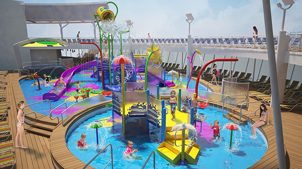 Harmony of the Seas Splashaway Bay 4