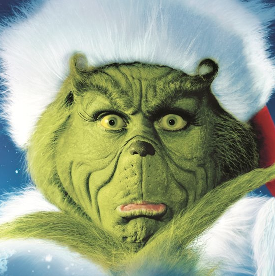 The Grinch will steal Christmas on Carnival Cruise Line ...