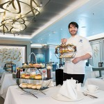 P&O Cruises Food Hero