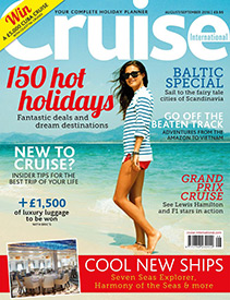 CruiseCover