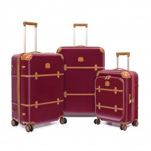 Brics Bellagio luggage