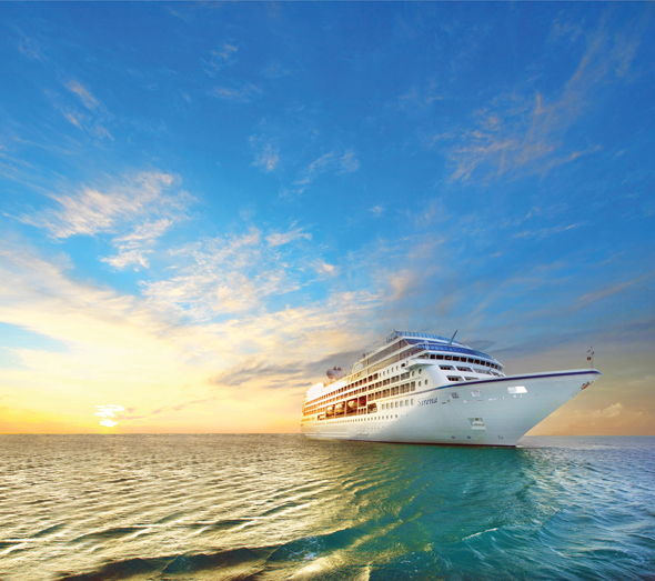 Oceania Cruises announces 2017 and 2018 sailings - Cruise ...