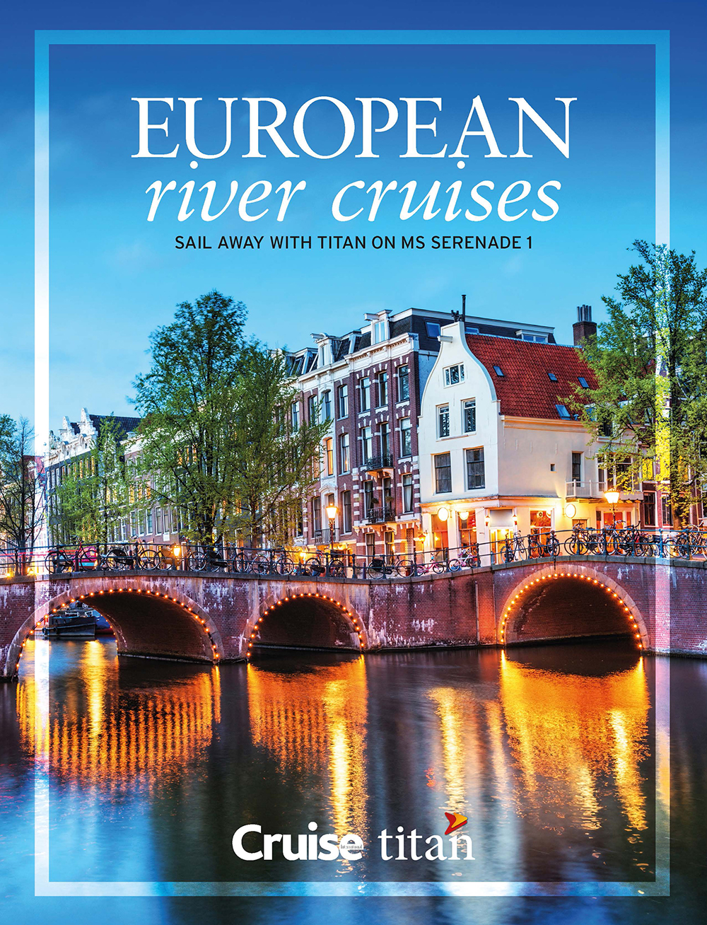 European River Cruises, 50 Of The Best No-fly Cruises