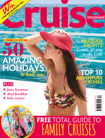 Cruise-cover
