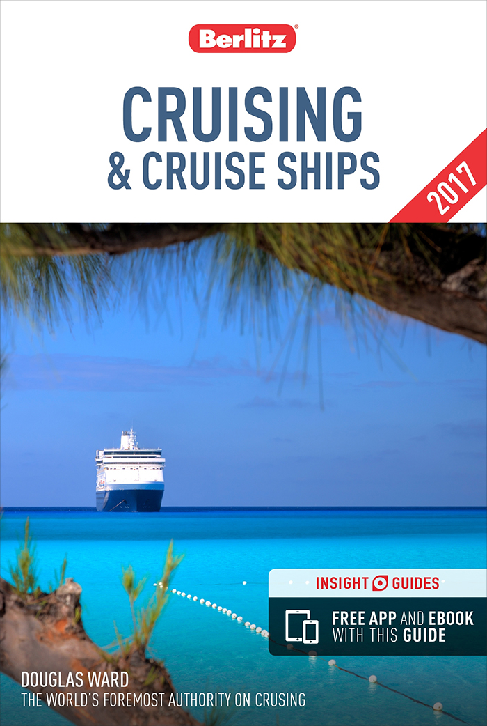 Competition Closed: Win A Copy Of Berlitz Cruising