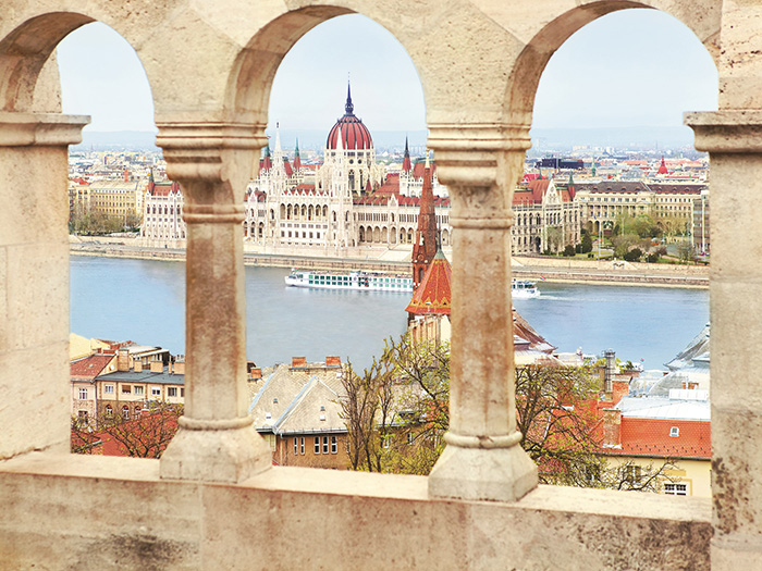 Uniworld's River Beatrice, Enchanting Danube cruise
