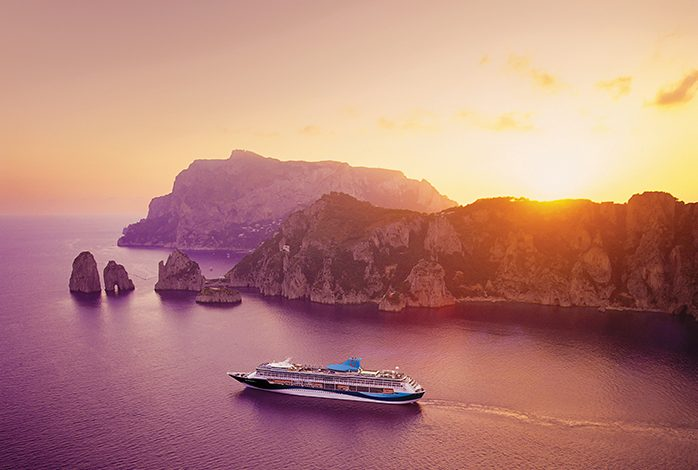 Win a Thomson cruise for two